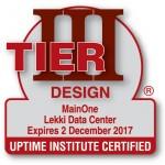 tier III certified